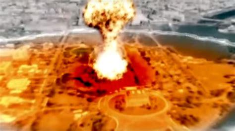 Corea del Norte lanza un video que muestra un ataque ...
