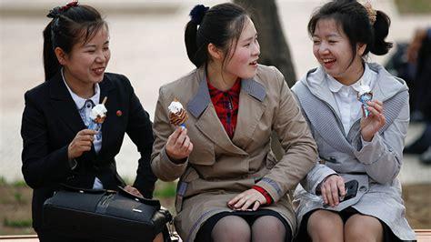 Corea del Norte revela qué les espera a las mujeres ...