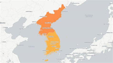 Corea del Sur, en alerta máxima tras el intercambio de ...