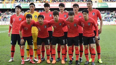 Corea del Sur en el Mundial Rusia 2018 | EL PAÍS