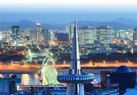 Corea Del sur, Líder mundial | Pensis