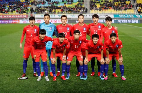 Corea del Sur | Mundial 2018 Stielike fue destituido en ...