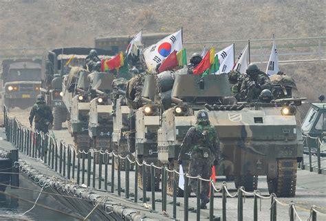 Corea del Sur ordena  responder con fuerza  en caso de ...
