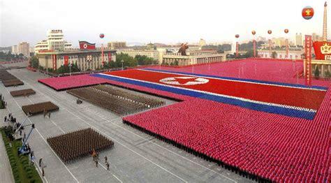 Coreia do Norte faz ultimato à Coreia do Sul | UIPI ...
