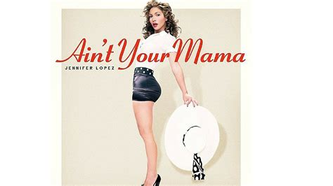 Coreografía Ain't Your Mama Jennifer López | Bailonga