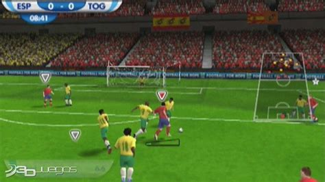 Coreplace – 2010 world cup psp