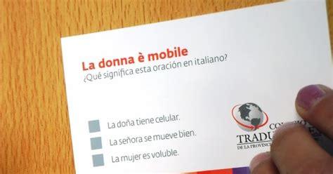 Corina Moscovich: Día del traductor. Campaña de Colegio de ...