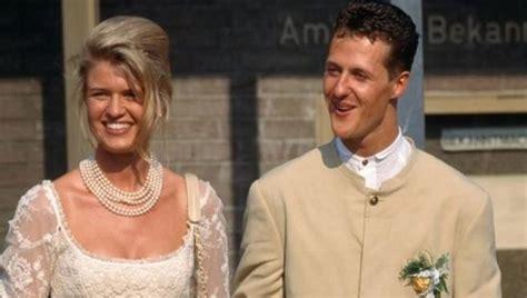 Corinna Betsch, la mujer que mantiene vivo a Michael ...