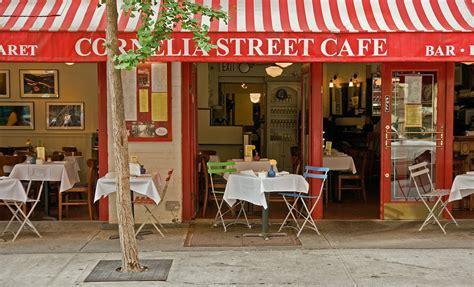 Cornelia Street | mediahistoryny