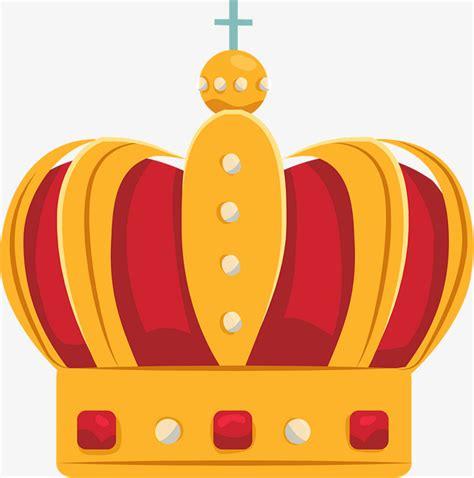 Corona De Rey De Dibujos Animados, Cartoon Corona, Rey ...