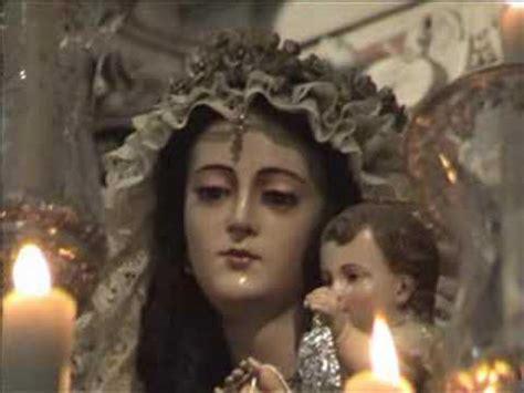 Coronación de la Virgen de la Estrella de Triana. 2ª Parte ...