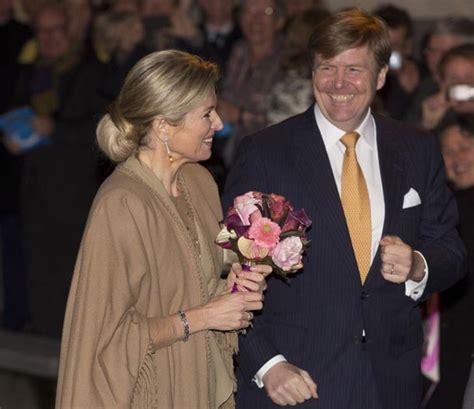 Coronación en Holanda: Retiran el himno para el Rey debido ...