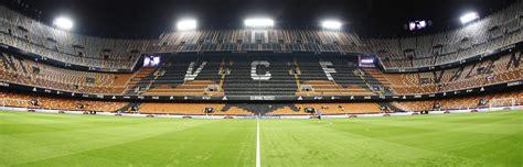 Corporate Events   Valencia CF   Valencia CF Official webpage