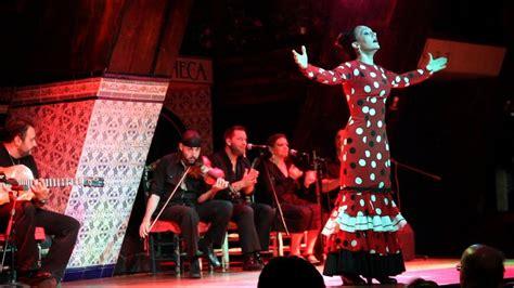 Corral de la Pacheca Flamenco Restaurant, Madrid