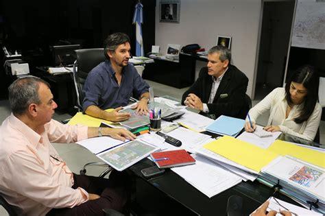 Corregido destacó el trabajo ambiental realizado por el ...