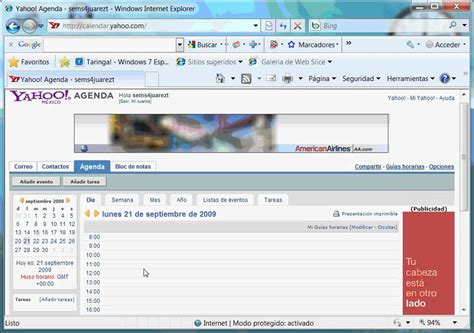 Correo Electronico Yahoo Argentina   dyssecredito