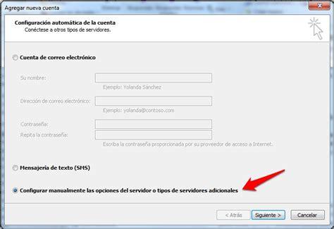 Correo en Outlook: cómo configurar tu cuenta   Blog de Linube