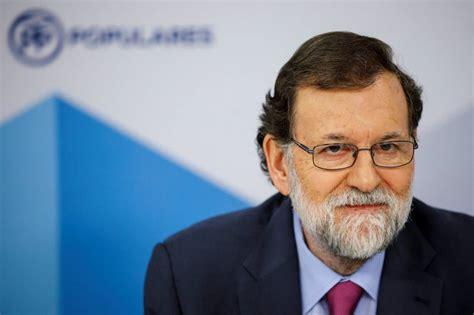 Corrupción: Rajoy, en cuestión | Opinión | EL PAÍS
