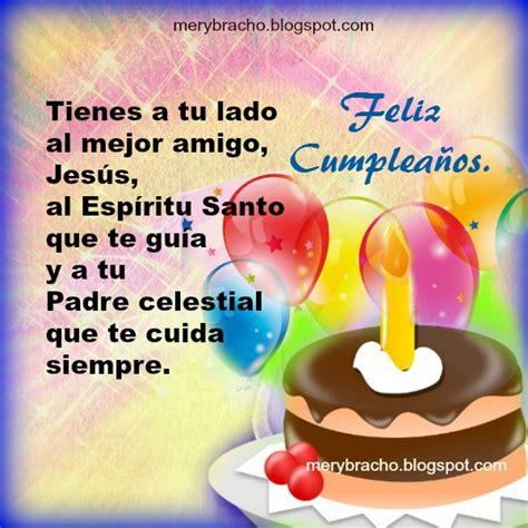 Cortas Frases Cristianas de Cumpleaños con mensajes ...