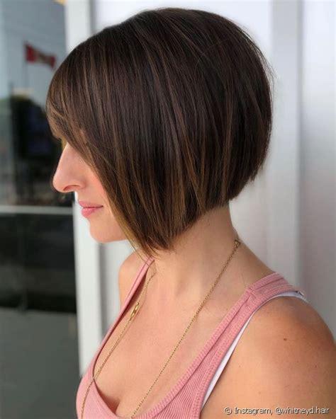 Corte para cabello lacio: Ve 20 ideas para cabello corto ...
