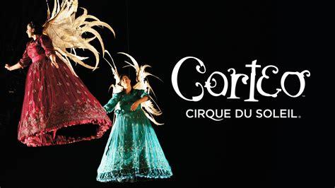 Corteo by Cirque du Soleil   Official Trailer   YouTube