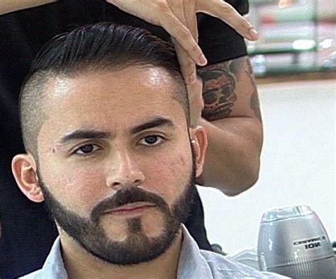 Cortes de barbas   Imagui