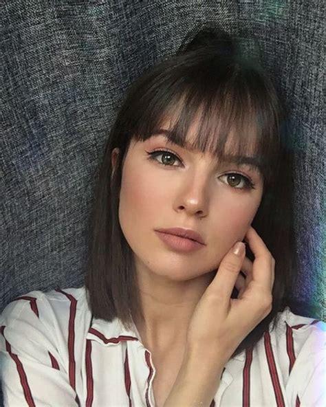 Cortes de cabello 2018 | + de 150 fotos y tendencias