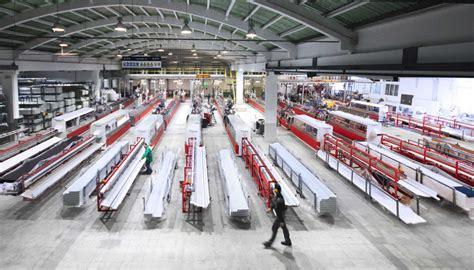 Cortizo PVC alcanzó una facturación de 15 millones el ...