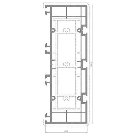 Cortizo-(PVC) - Series de perfiles y herrajes de ...