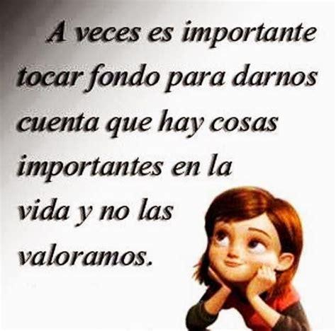 Cosas importantes en la vida. | Frases, pensamientos ...