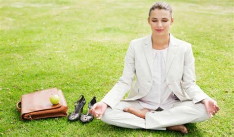 Cosas que ganas al meditar 5 minutos al día   Salud180
