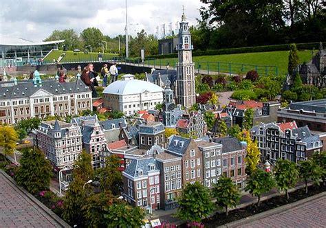 Cosas que ver en Holanda