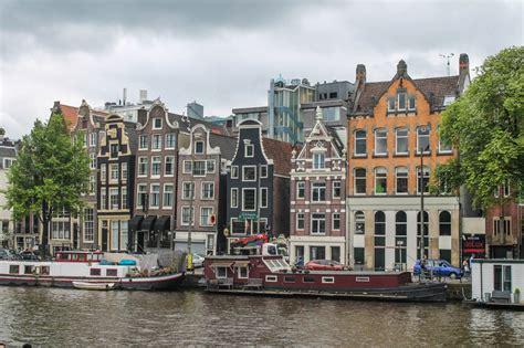 Cosas que ver y hacer en Amsterdam | El viaje de tu vida