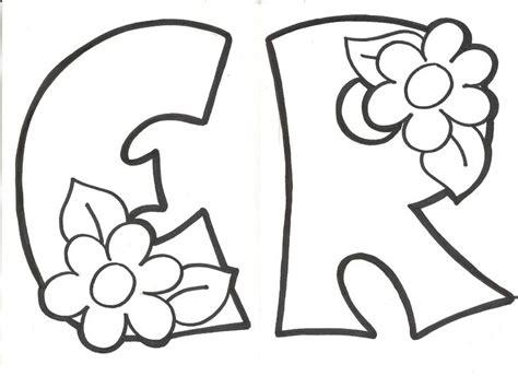 cosetes d infantil: lletres de primavera 2 | PRIMAVERA ...