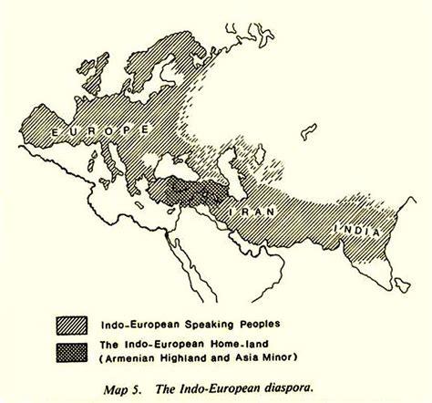 COSMOGENESIS: Los Orígenes de la Religión Indo Europea