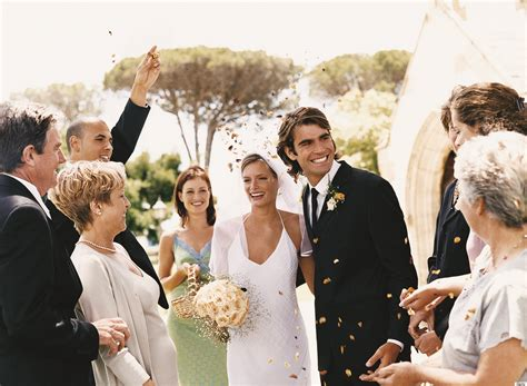 Cost Of A Wedding: Why Using The 'Average' To Determine ...