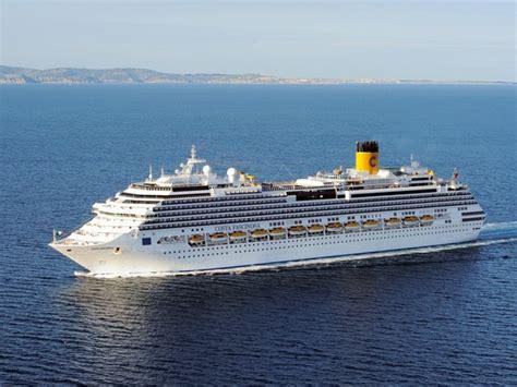 Costa Fascinosa Costa Cruceros: fotos, video y ofertas. 11 ...