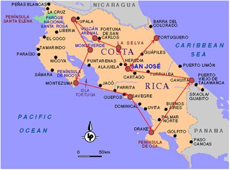 COSTA RICA 3 SEMANAS     AGOSTO 2013  Diarios de Viajes de ...