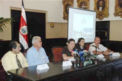 Costa Rica Tse Tribunal Supremo De Elecciones Consulta De ...
