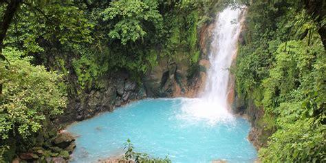 Costa Rica Vacation   AskMen