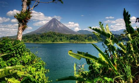 Costa Rica Vacation with Airfare from Travel by Jen in ...