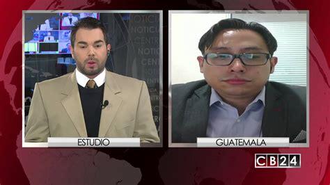 Costarricense que reside en Guatemala analiza las próximas ...