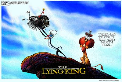 Coston s Complaint: King Obama Serves Up Another Health ...