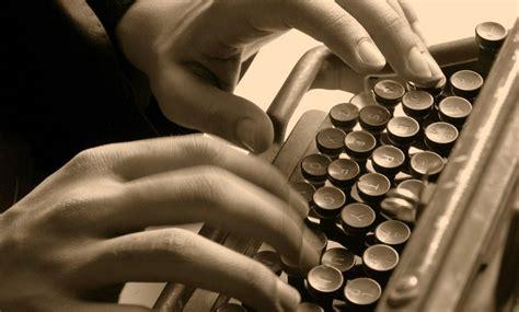 Costumbres raras y curiosas de escritores famosos