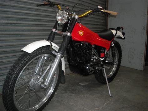 Cota 348 malcom rathmell 1976   Montesa   Pinterest ...