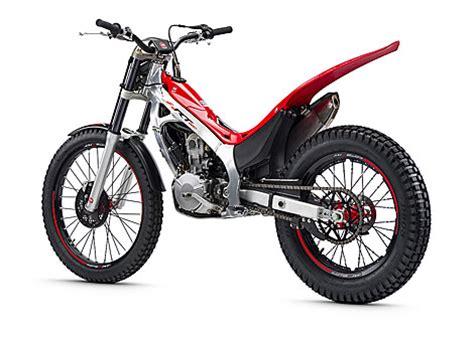 Cota 4RT260: la nueva trial de Montesa Honda   Motos ...