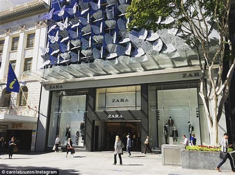 Could Zara be closing the doors on their Australian stores ...