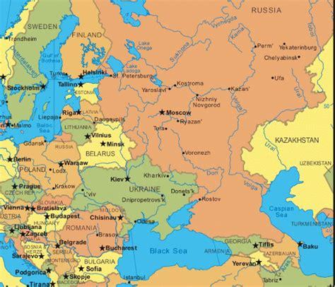 Countries « balticworlds.com