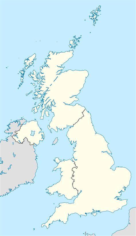 Countries of the United Kingdom - Wikipedia