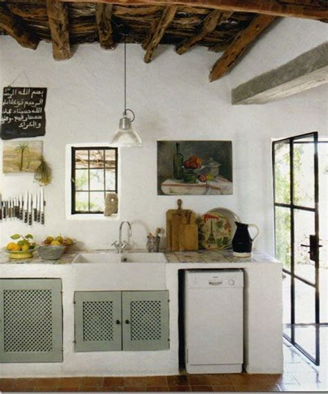 country kitchen, rustic French cottage | Making Home, Home ...